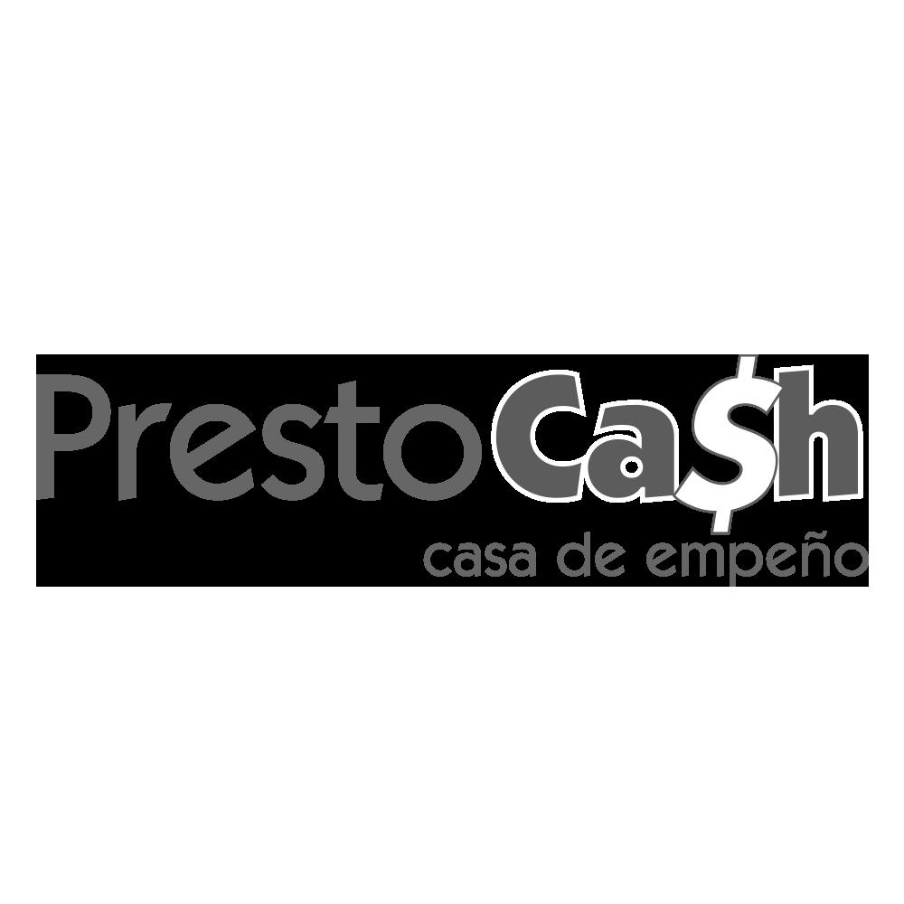 PRESTO CASH
